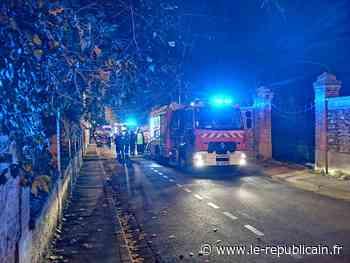 Essonne : incendie dans un pavillon squatté à Brunoy - Le Républicain de l'Essonne