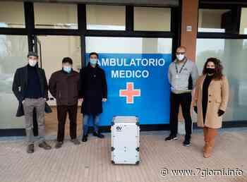 Tribiano: un nuovo ambulatorio medico grazie alla generosità di aziende, artigiani e volontari - 7giorni