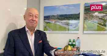 Bito Lagertechnik aus Meisenheim ist 175 Jahre alt geworden - Allgemeine Zeitung