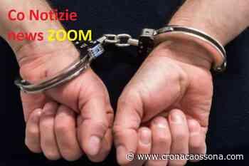 Arrestato per resistenza a pubblico ufficiale. A Cusano Milanino - CO Notizie - News ZOOM