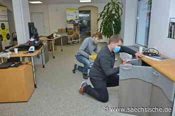 Förderstelle zieht von Meißen nach Lommatzsch - Sächsische Zeitung