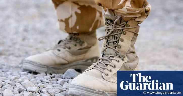 ICC abandons inquiry into alleged British war crimes in Iraq