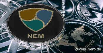 NEM (XEM) dürfte trotz langsamer wöchentlicher Eröffnung auf 0,30 USD steigen - Coin-Hero