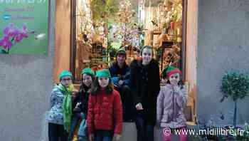 Poussan : les commerçants vont contribuer à la magie de Noël - Midi Libre