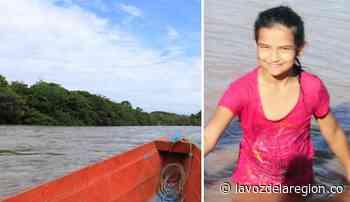 Buscan angustiosamente a niña que cayó al río Magdalena en Villavieja - Noticias