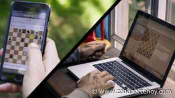 Dos integrantes de la Escuela de Ajedrez de Villa Martelli participarán de las Olimpiadas online - zonanortehoy.com