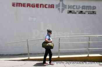 Fiesta en Portachuelo acabó con dos hombres heridos de bala - La Prensa de Lara