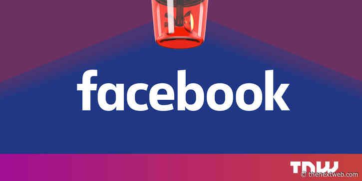 FTC announces lawsuit against Facebook for 'illegal monopolization'