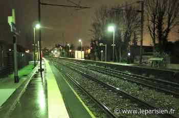 Yvelines : un ado mortellement fauché par un train en gare de Maule - Le Parisien