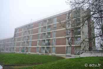 Seine-et-Marne. Dans le quartier des HLM de Lizy-sur-Ourcq, le chauffage collectif pose problème - La Marne