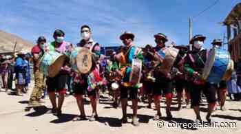 Jatun Ayllu Yura aprueba su estatuto y se convierte en la primera autonomía indígena de Potosí - Correo del Sur