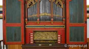 Festival de Órgão leva jovem organista Beatriz Resendes a Boliqueime e Faro - Região Sul