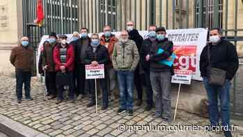Les Saint-Gobain de Thourotte et Rantigny de retour aux prud'hommes - Courrier picard