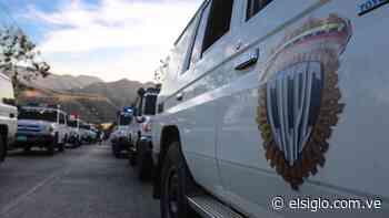 Abatidos tres delincuentes por comisiones mixtas en Rosario Paya - Diario El Siglo