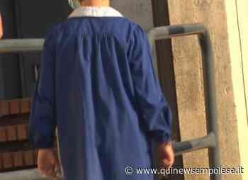 Bimbo positivo, 27 quarantene alla scuola materna - Qui News Empolese