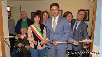 Crocetta del Montello, il presidente di Villa Belvedere conclude il mandato dopo cinque anni di dirigenza - Qdpnews