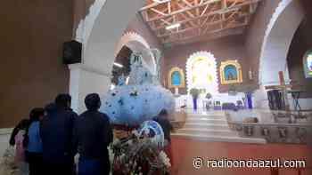 En los distritos de Juli, Macusani, Lampa, Santa Lucía, Mañazo y Paucarcolla hoy celebran la Inmaculada Concepción de la Virgen María - Radio Onda Azul
