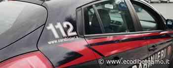 Spaccia droga a casa sua a Villongo 23enne arrestato dai Carabinieri - L'Eco di Bergamo