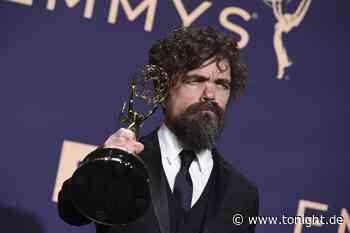 """""""Game of Thrones""""-Star Peter Dinklage bekommt Hauptrolle in Action-Komödie - Tonight News"""