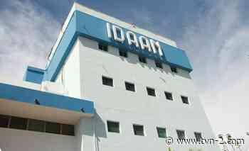 Idaan: Proyecto de ampliación Sabanitas II lleva 41% de avance - TVN Noticias