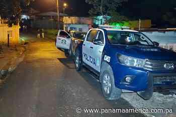 Acribillan a hombre de 45 años en Sabanitas de Colón, convirtiéndose en la víctima 86 por la violencia - Panamá América