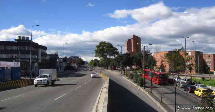 Estos vehículos ya no podrán circular por la vía Bogotá-Choachí durante los fines de semana y días festivos - infobae