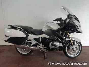 BMW R 1250 RT 2020 à 12990€ sur PARAY VIEILLE POSTE - Occasion - Motoplanete