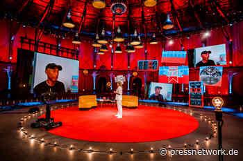 Die Tony's FAIR setzt sich mit Pharrell Williams und weiteren Schoko-Freunden für soziale Veränderung ein - pressnetwork