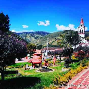 Cácota se mantiene cerrada al turismo - La Opinión Cúcuta