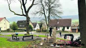 Gedenkstätte in Salzhemmendorf erinnert an Zwangsarbeiter im Steinbruch - leinetal24.de