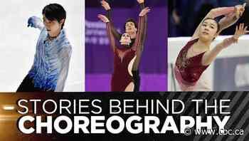 Stories behind the choreography: Tessa & Scott, Yuzuru Hanyu & Yuna Kim