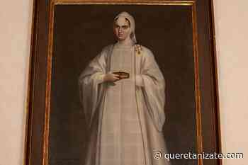La monja fantasma de Santa Rosa de Viterbo » Queretanízate - Queretanízate