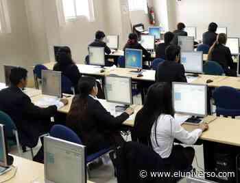 Colegios privados de Guayaquil y Samborondón movilizan planes de retorno a clases presenciales, tras seis meses en línea - El Universo
