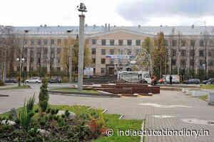 "PetrSU teachers - experts of the conference ""Lomonosov Readings"" - India Education Diary"