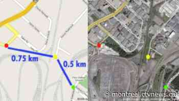 Cote-Saint-Luc to Montreal: pick up the pace on Cavendish Boulevard extension - CTV Montreal