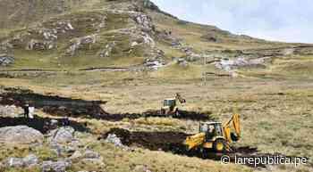 Midagri financiará 50% de proyecto para recuperar bosques en Santiago de Chuco LRND - LaRepública.pe