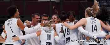 Volley - Ligue A (F/J8) : Venelles se relance, le RC Cannes renversant - Sport365.fr