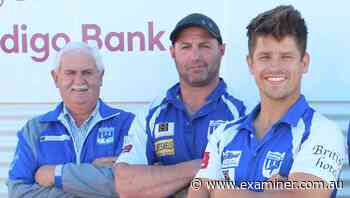 NTFAW: Brad Powe to co-coach Deloraine's maiden side - Tasmania Examiner
