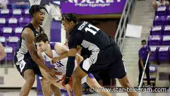 Turnovers, lack of rebounds doom TCU basketball as Providence rolls to 79-70 victory - Fort Worth Star-Telegram