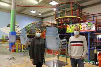 Yvelines. Elancourt/Maurepas : le cri d'alarme des espaces de loisir indoor - actu.fr