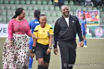 Dare, Tallen, Sanusi To Storm Lafia For NWFL League Opener ... As UN Women Advocates #Safe Home Campaign For Girls - Sports247