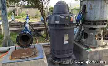 Anzoátegui: Instalan equipo de bombeo para incrementar distribución de agua en Guanta - Aporrea