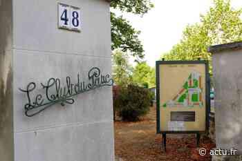 Yvelines. Maisons-Laffitte : la résidence Club du Parc voudrait être labellisée - actu.fr