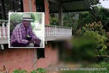 «El Negro Quintero» asesino del martillo se ahorcó en Agua de Dios - Noticias Día a Día