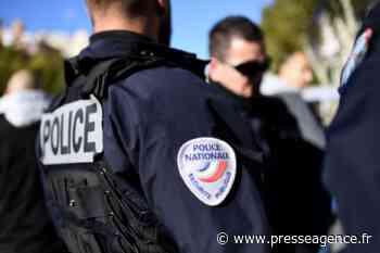 BOLLENE : Agression de policiers à l'arme blanche - La lettre économique et politique de PACA - Presse Agence