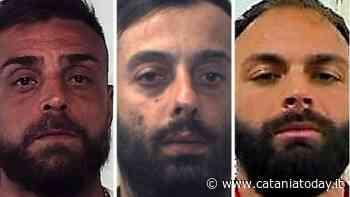 """San Giovanni La Punta, catturato il trio delle """"spaccate"""" che mieteva il terrore - CataniaToday"""