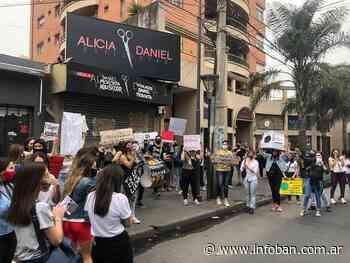 Detuvieron en Santos Lugares a un peluquero acusado por abuso sexual y producción de pornografía infantil - InfoBan