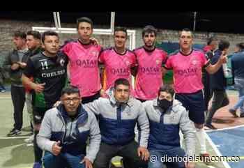 Se juega la final de microfútbol en Cumbal, Nariño - Diario del Sur