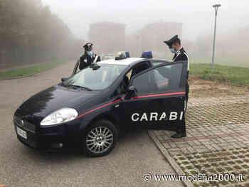 San Giovanni in Persiceto: ai domiciliari due campani indagati di tentato omicidio aggravato - Modena 2000