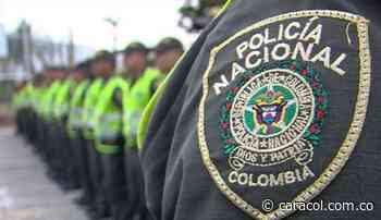 Hostigada la estación de policía de El Tarra, Catatumbo - Caracol Radio